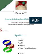 Modul 2 - Dasar ART