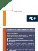 290467139 Dessin Technique Partie 1 PDF