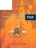 Futuhusham - The Islamic Conquest of Syria by Imam Al Waqidi