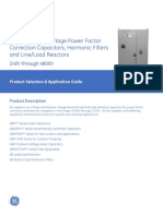 Capacitors LMVPFC