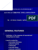 Acute & Chronic Inflammation-citra