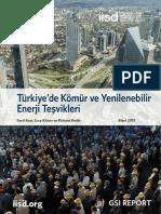 Ffsandrens Turkey Coal Tk