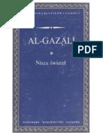 Nisza Świateł-Al Gazali