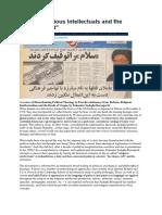 Iranian Religious Intellectuals and the Islamic Left - Rasmus C. Elling.pdf
