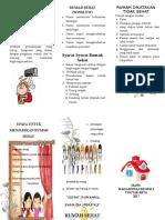 Leaflet Rumah Sehat.doc