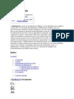 letramento e alfabetizaçao pesquisa