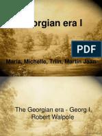 Georgian Era