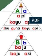 金字塔简易阅读法