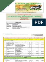 QUOTATION Shri Akshay Chaugule Ji Sangli 32M3 Capacity