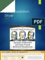 Beta Oxidation Stryer