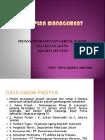 Site Plan Management