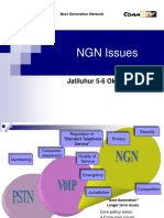 Materi 6 - NGN Issues