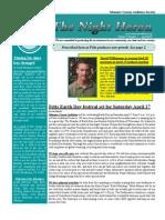 Apr 2010 Night Heron Newsletters Manatee County Audubon Society