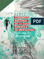 Program a Burgos 0109