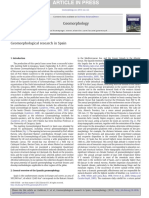 Geomorphological research in Spain.pdf