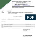 6. Daftar Hadir Sidang Ujian Pkl 3x