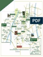 Kanazawa City Map