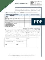 5 Acta Entrega EPP