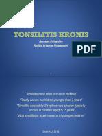 Tonsilitis Alya