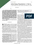 Deformable Medical Image Registration a Survey-2013