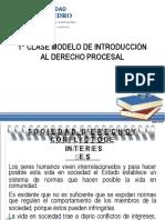 1 Clase Modelo de Introducción Al Derecho
