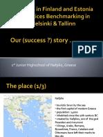 Best Practices Nafplio, Greece