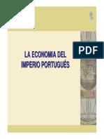 La Economia Del Imperio Portugues