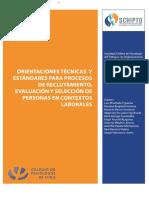 Implementaciones Procesos de Rec y Sel Contextos Laborales.pdf