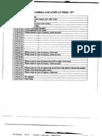 Orange County Sherriff Office Investigative Report Into The Death Of Dawn Brancheau (Attachments)