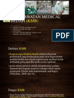 KEPERAWATAN MEDICAL BEDAH (KMB).pptx