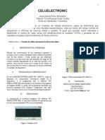 Proyecto TPC Nodo Ocaña Celuelectronic