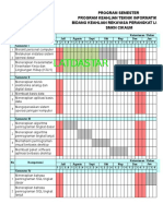 Program Semester RPL2 New