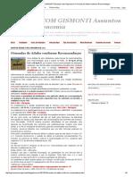 NA SALA COM GISMONTI Assuntos Sobre Agronomia_ Fórmulas de Adubo Conforme Recomendaçao