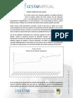 Economia en tiempos de Macri