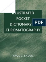 [ Paul C. Sadek]Illustrated Pocket Dictionary of Chromatography.pdf