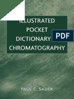 [ Paul C. Sadek]Illustrated Pocket Dictionary of Chromatography.pdf