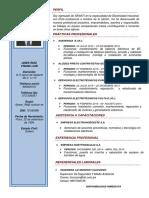 C.V ELECTRICISTA INDUSTRIAL I.I.docx