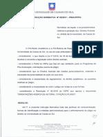 Instrução Normativa UCS 02-17 (Plágio)
