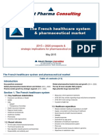 French Healthcare System 2015 Short Version Web