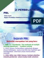 KP 1.1.1.3 - Strategi Pembelajaran PBL.pptx