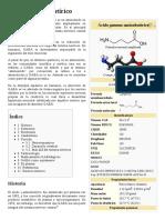 GABA. Ácido_γ-aminobutírico.pdf