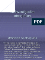 Metododologia de la investigacion ppt.