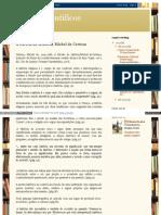 Artigoseprojetos Blogspot Com Br 2011 04 Fichamento Do Livro