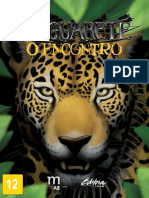 Jaguareté - O Encontro