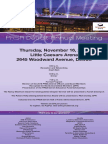 PRSA Annual Meeting Invitation