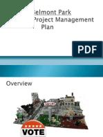 Sampleprojectmanagementplan Park 130325231919 Phpapp02