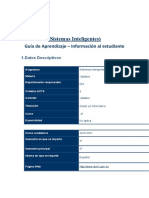 1103 Ficha.sistemasInteligentes.2010 11.Final