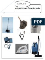 Caregiver TOOLS