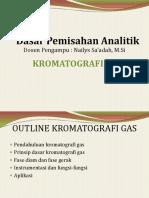 Dpa Kromatografi 2,Gass