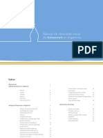 Manual de Identidad Visual Schoenstatt Argentina - Junio 2017
